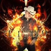 El Diablo - Single by El Komander