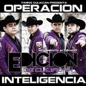 Operacion De Inteligencia - Single by La Edicion De Culiacan