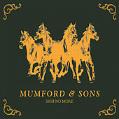 Sigh No More von Mumford & Sons