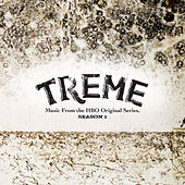 Treme: Music From The HBO Original Series, Season 1 von Various Artists