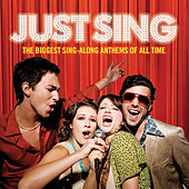 Just Sing von Various Artists