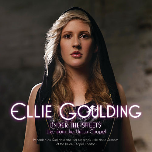 Under The Sheets von Ellie Goulding