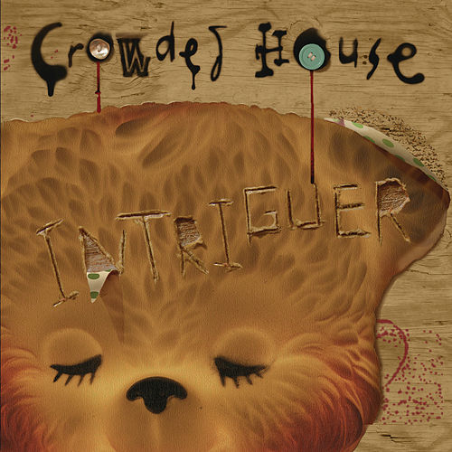 Either Side Of The World von Crowded House