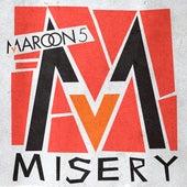 Misery von Maroon 5