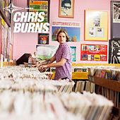 410 Paradox Underground Presents Chris Burns by Chris Burns