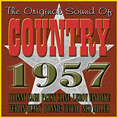 The Original Sound Of Country 1957 von Various Artists