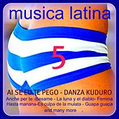 Musica Latina, Vol. 5 by Various Artists