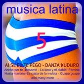Musica Latina, Vol. 5 by Various Artists