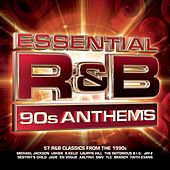 Essential R&B - 90s Anthems by Various Artists