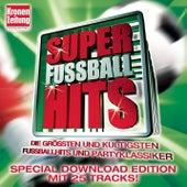 Super Fußballhits von Various Artists
