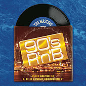 The Masters Series: 90's RnB by Various Artists