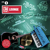 Live Lounge 4 von Various Artists