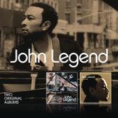 John Legend - Titel & Alben : Napster