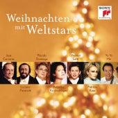 Weihnachten mit Weltstars von Various Artists