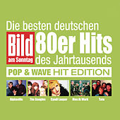 BAMS 80er - Pop & Wave von Various Artists