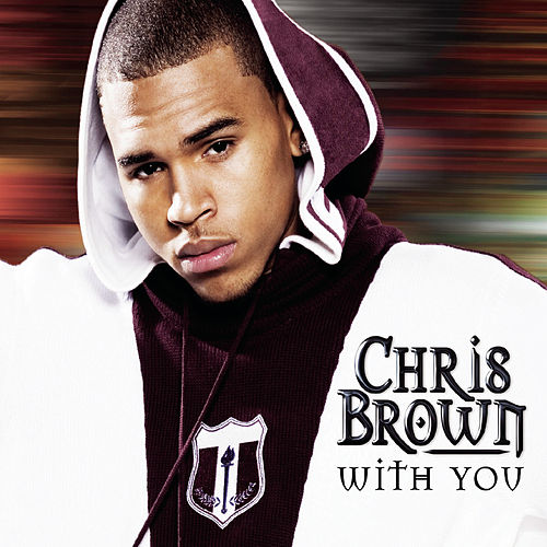 With You von Chris Brown