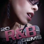 20 R&B Gems von Various Artists