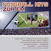 Fussball Hits zur EM von Various Artists