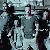 Love Is A Hurricane von Boyzone