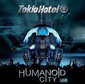 Humanoid City Live von Tokio Hotel