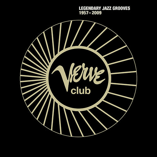 Verve Club von Various Artists