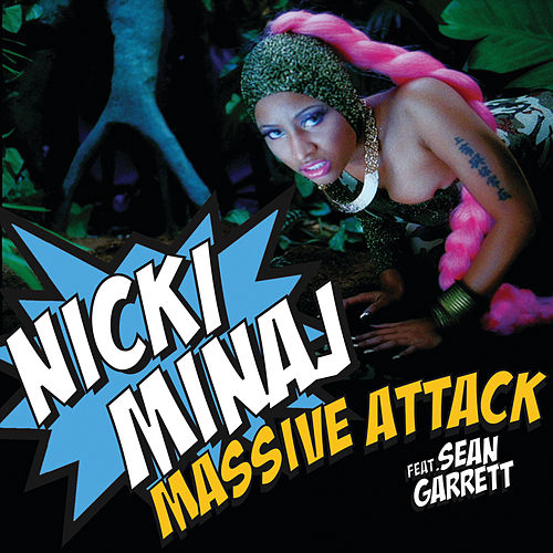Massive Attack von Nicki Minaj