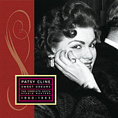 Sweet Dreams: Her Complete Decca Masters (1960-1963) von Patsy Cline
