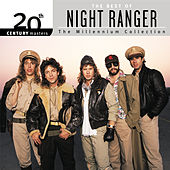 20th Century Masters: The Millennium Collection: Best Of Night Ranger von Night Ranger