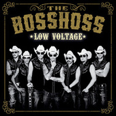 Low Voltage von The Bosshoss