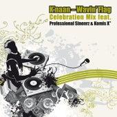 Wavin' Flag von K'naan