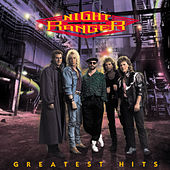 Greatest Hits:  Night Ranger von Night Ranger