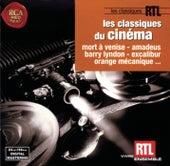 Les Classiques Du Cinéma von Various Artists