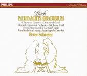 Bach, J.S.: Christmas Oratorio von Various Artists
