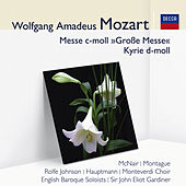 Mozart: Messe c-moll von Various Artists