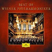 Best of Wiener Philharmoniker von Various Artists