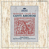 Canti Amorosi von Various Artists