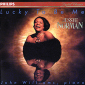 Lucky To Be Me by Jessye Norman