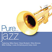 Pure... Jazz von Various Artists