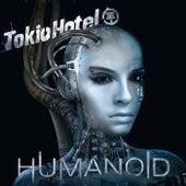 Humanoid von Tokio Hotel