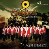 Aquí Estamos von Banda Carnaval
