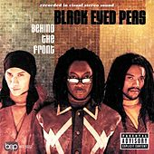 Behind The Front von The Black Eyed Peas