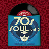 The Masters Series: 70's Soul Vol. 2 von Various Artists