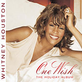 One Wish - The Holiday Album von Whitney Houston
