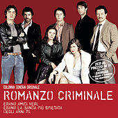 Romanzo Criminale von Various Artists