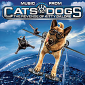 Cats and Dogs: The Revenge of Kitty Galore von Various Artists