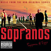 The Sopranos - Music From The HBO Original Series - Peppers & Eggs von Various Artists