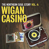The Golden Age of Northern Soul Vol. 4 von Various Artists