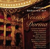 Puccinis größter Hit - Nessun Dorma von Various Artists