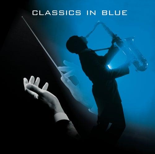 Classics in blue von Various Artists