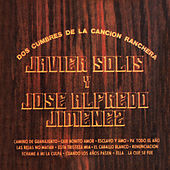 Dos Cumbres De La Cancion Ranchera by Various Artists